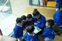Thư viện sách của bé - Sparkling Stars Montessori